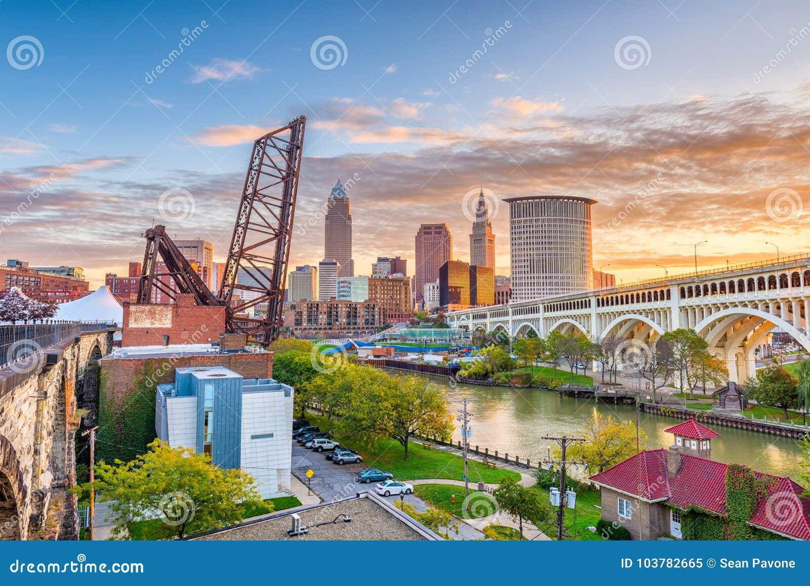 Кливленд, Огайо, США