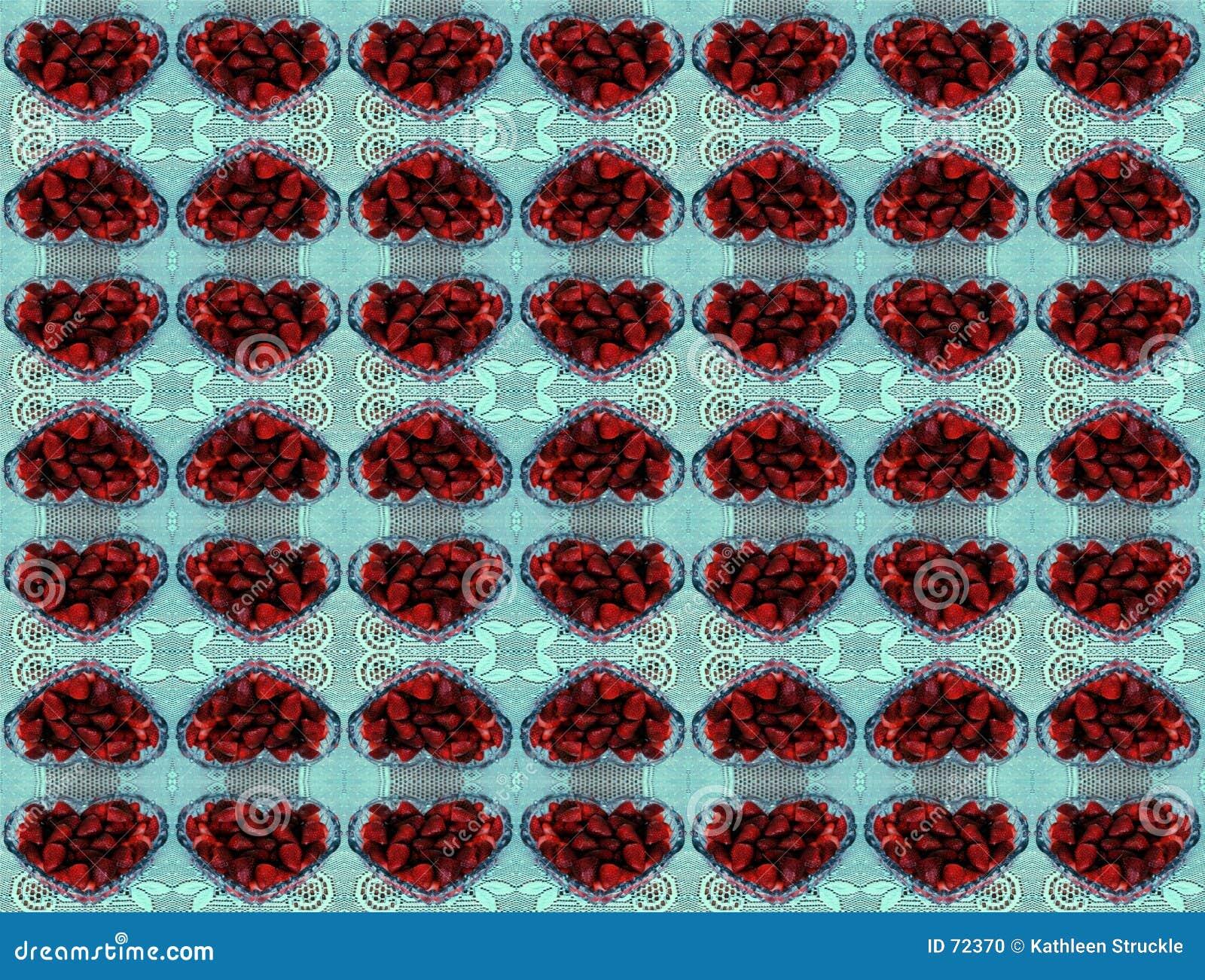 клубника kaleidoscope
