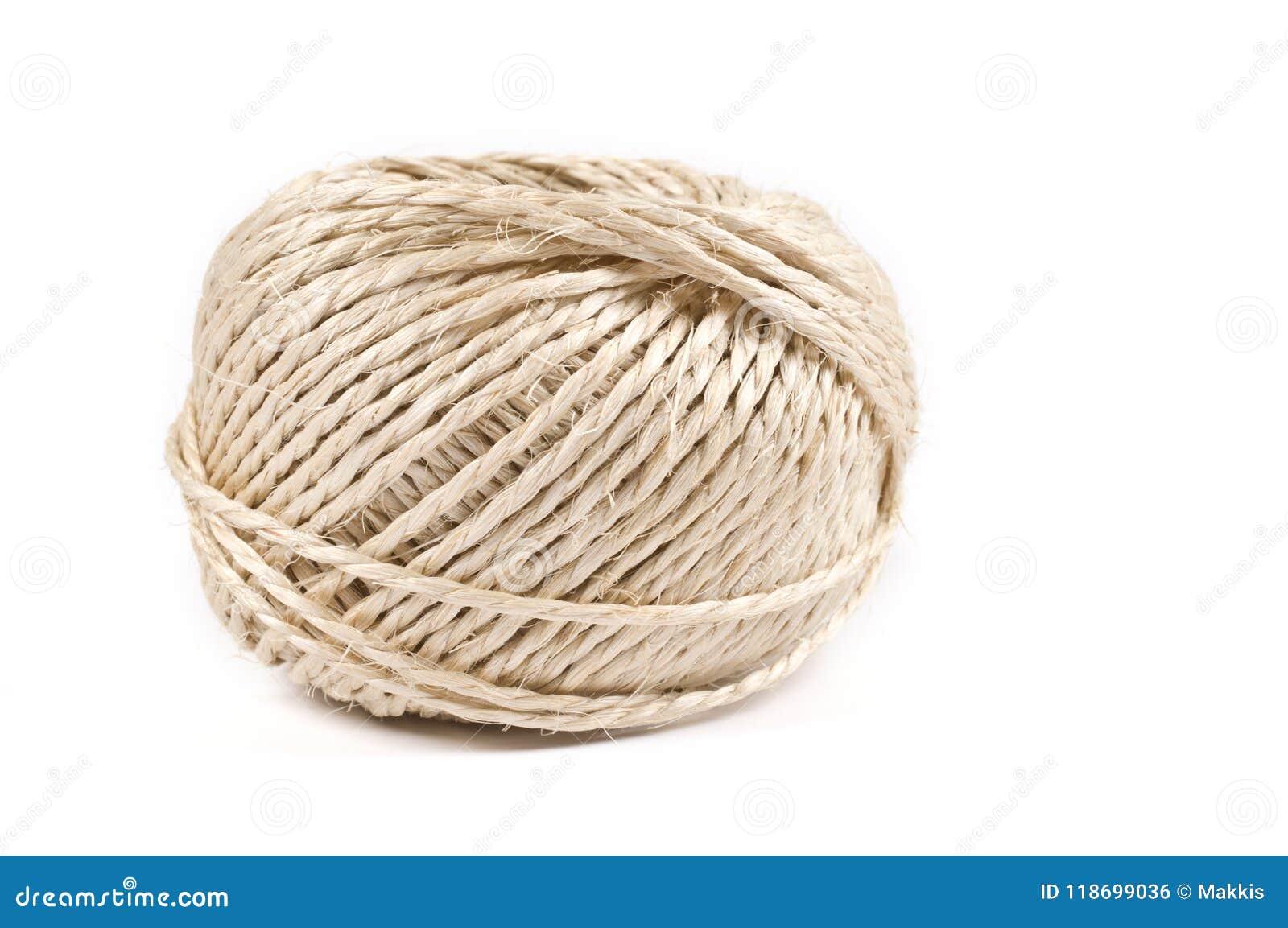 Клубок веревочки