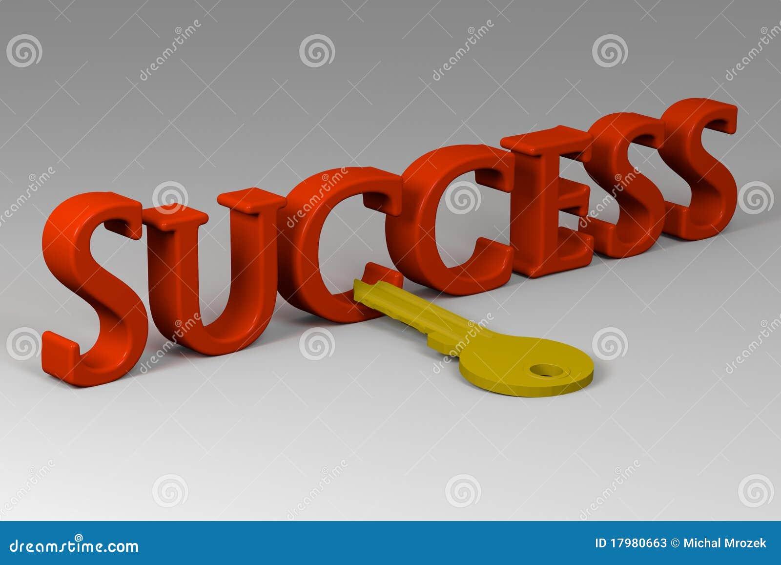 ключевой успех к