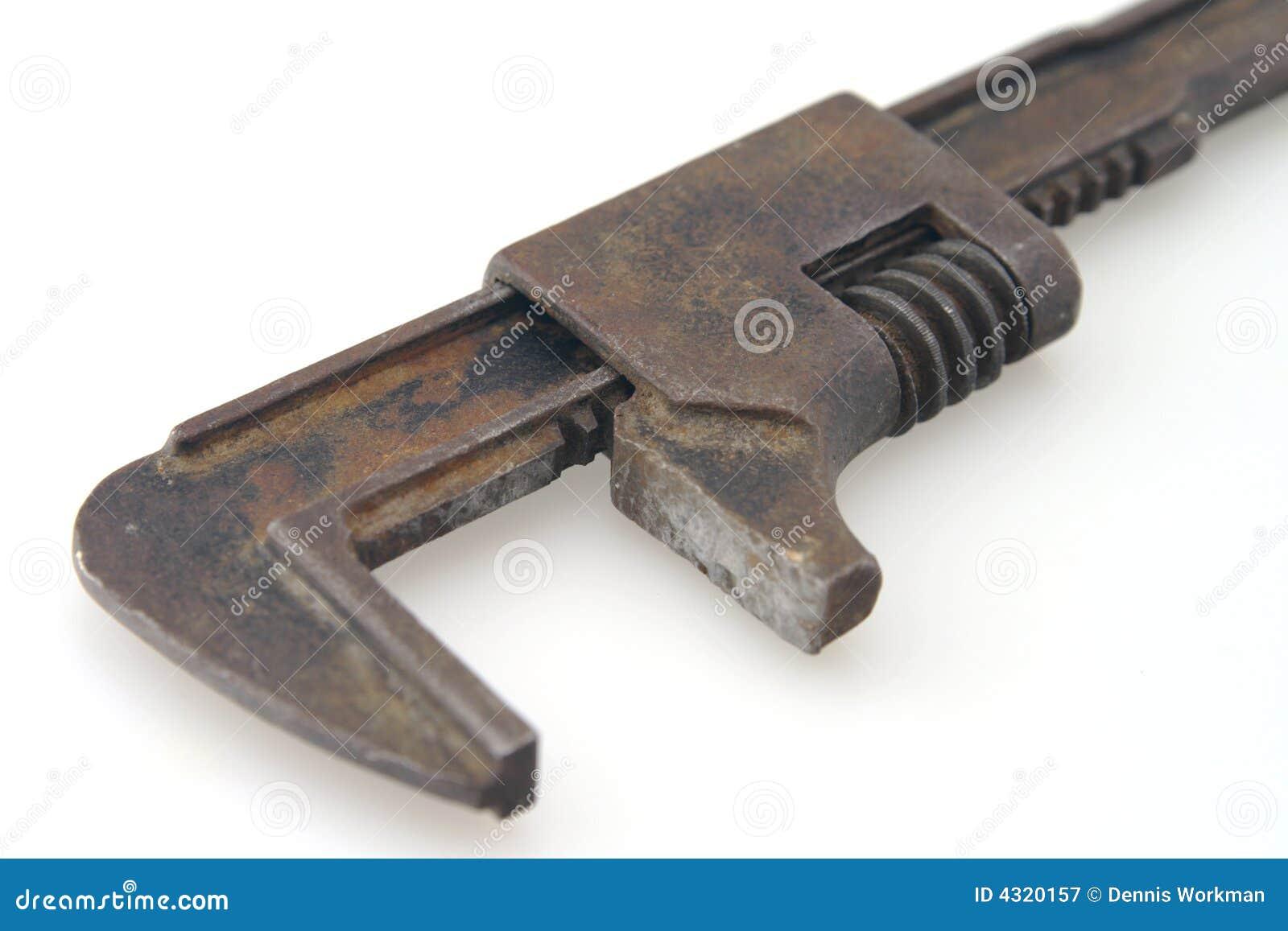 ключ обезьяны старый