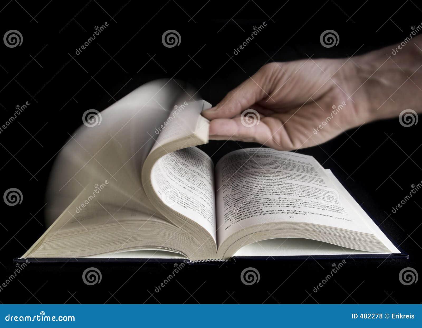 книга обезлесивает