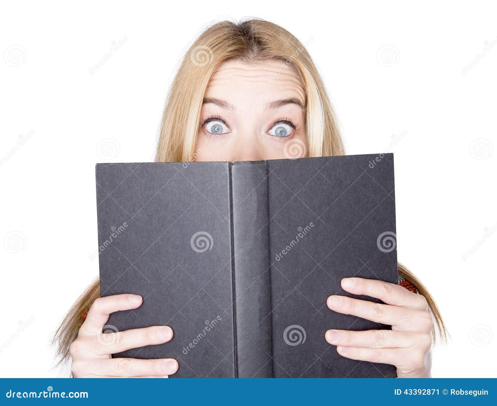 книга страшная