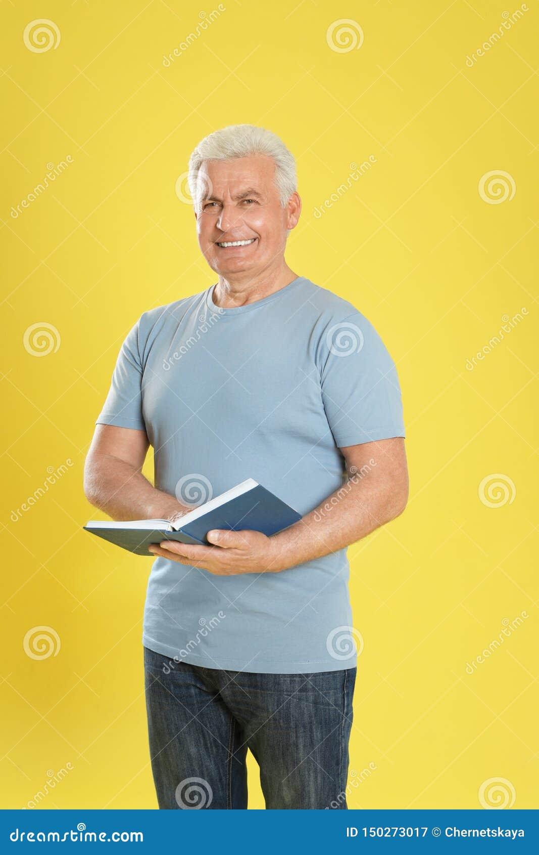 Книга чтения старшего человека