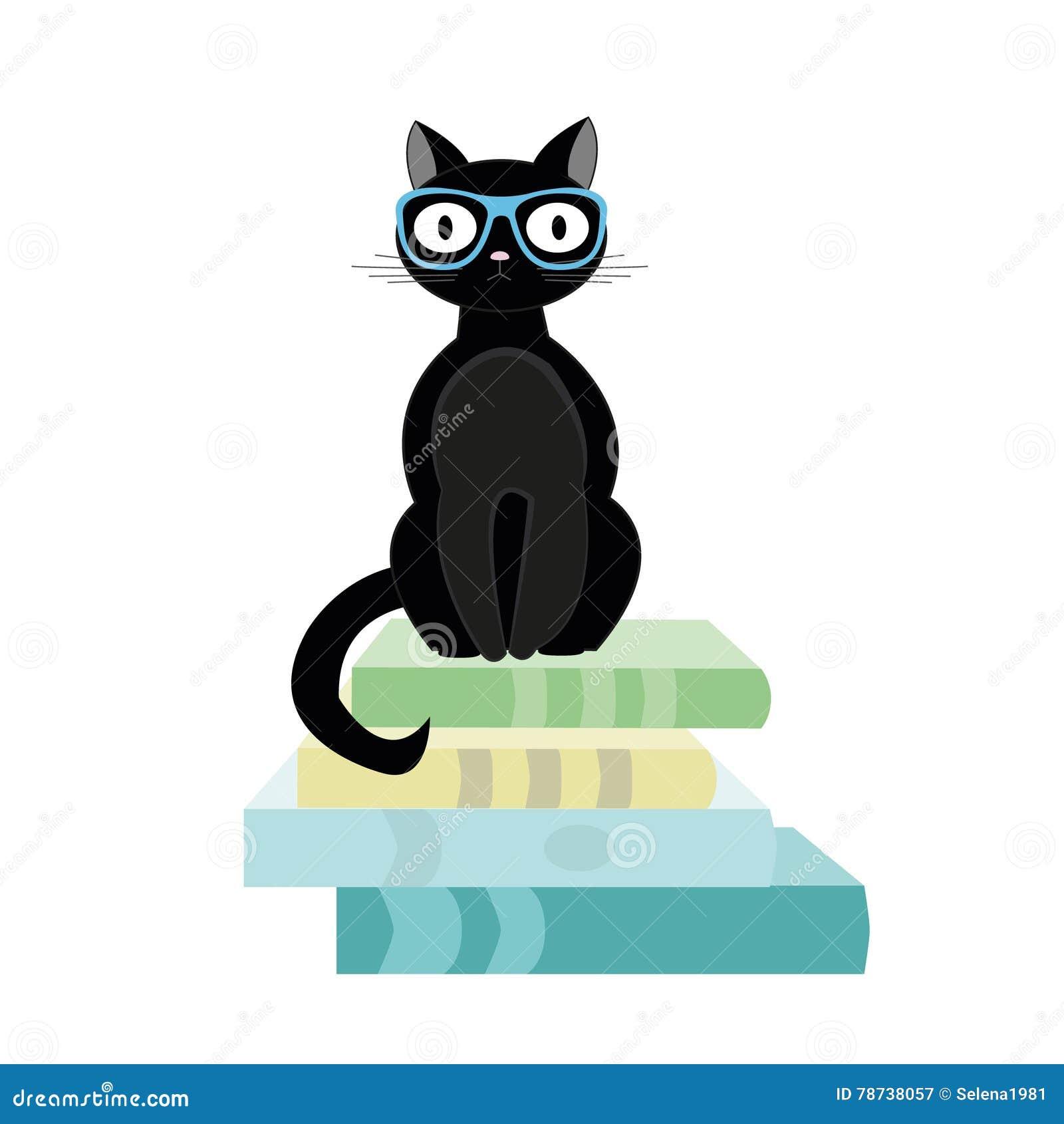 Книга черный кот скачать