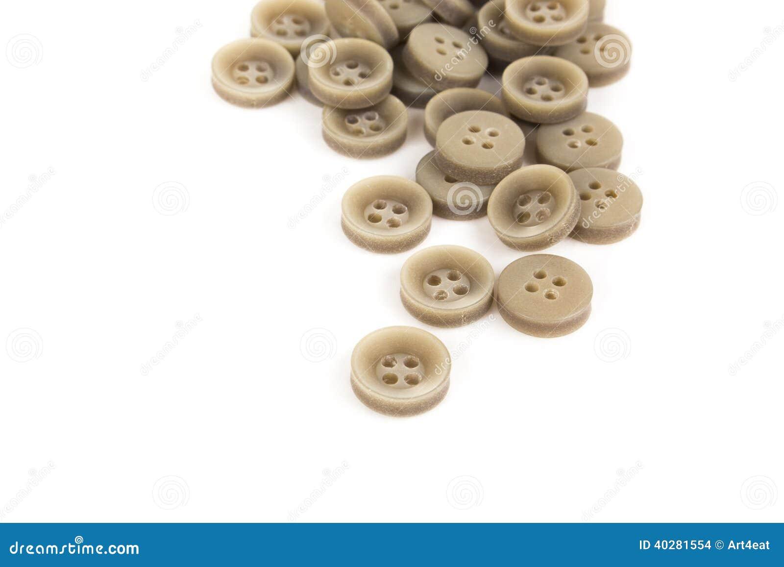 Кнопки Брайна