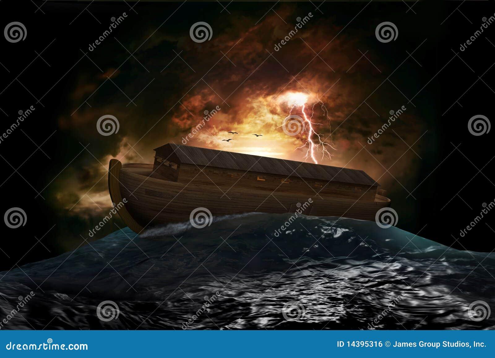 ковчег noah s