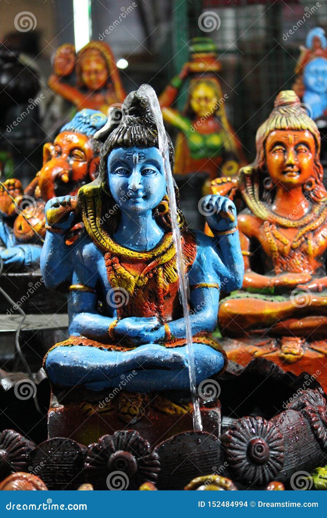 Когда Shiva бьет его встряхивания DAMRU- злые!! пока мудрое просыпается