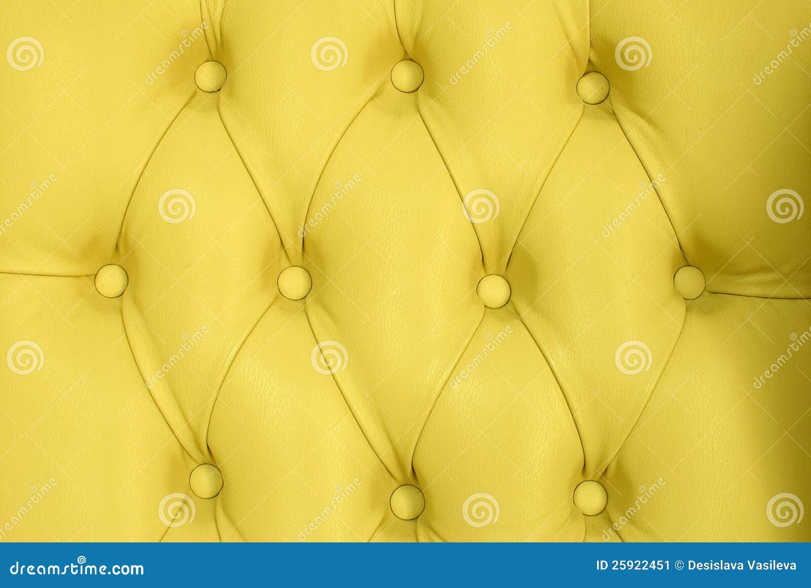 Кожаная текстура софы