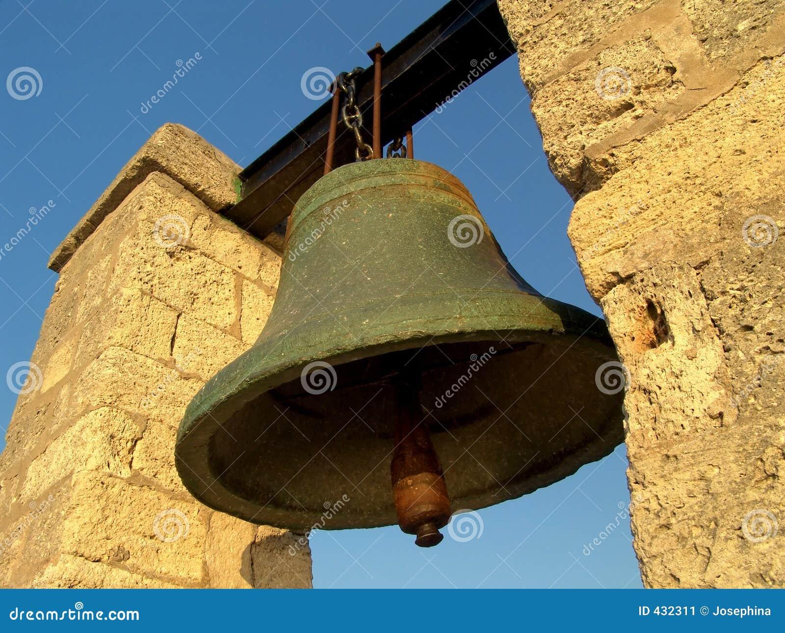 колокол большой