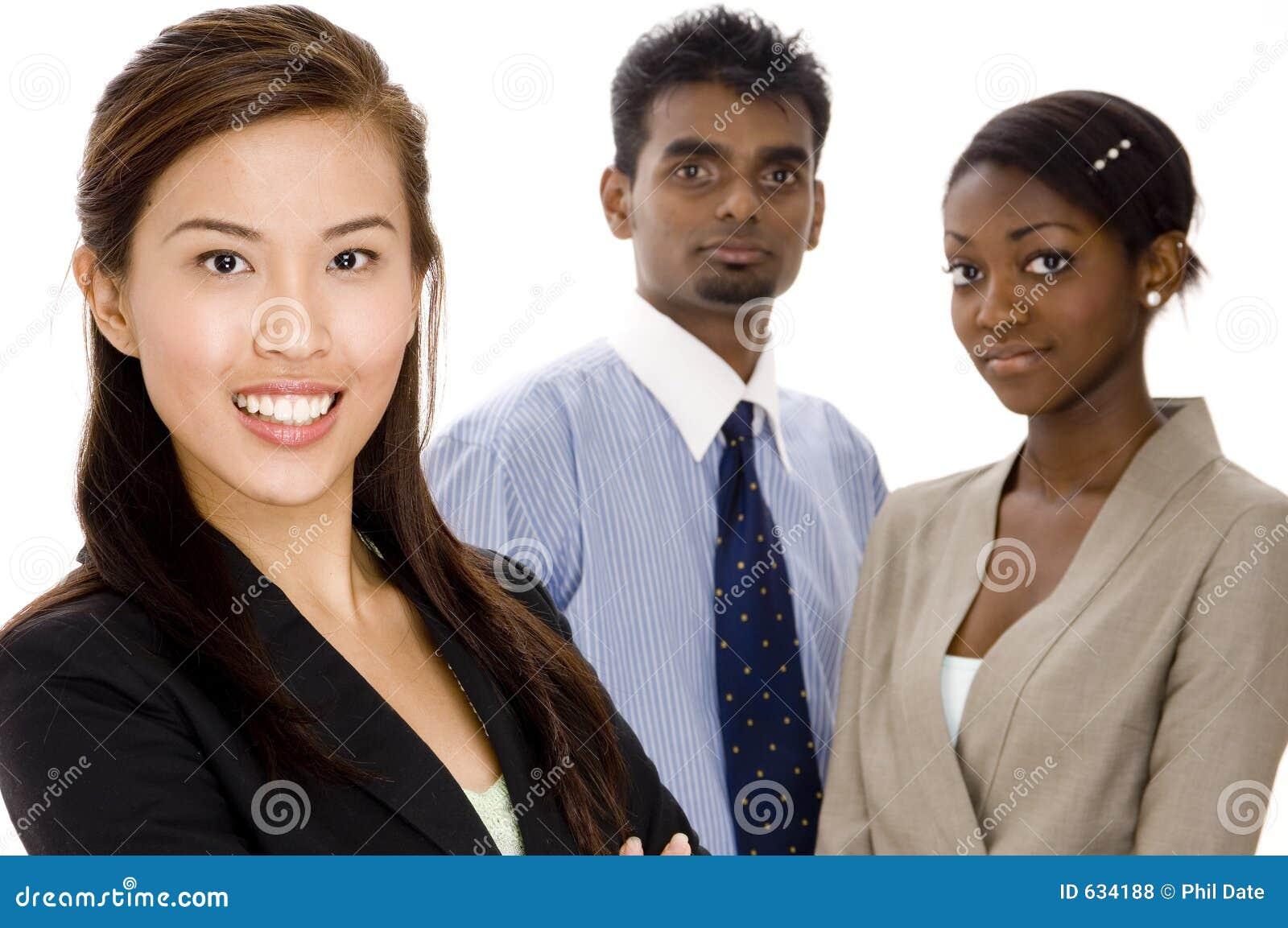 Download команда бизнес-группы стоковое фото. изображение насчитывающей счастливо - 634188
