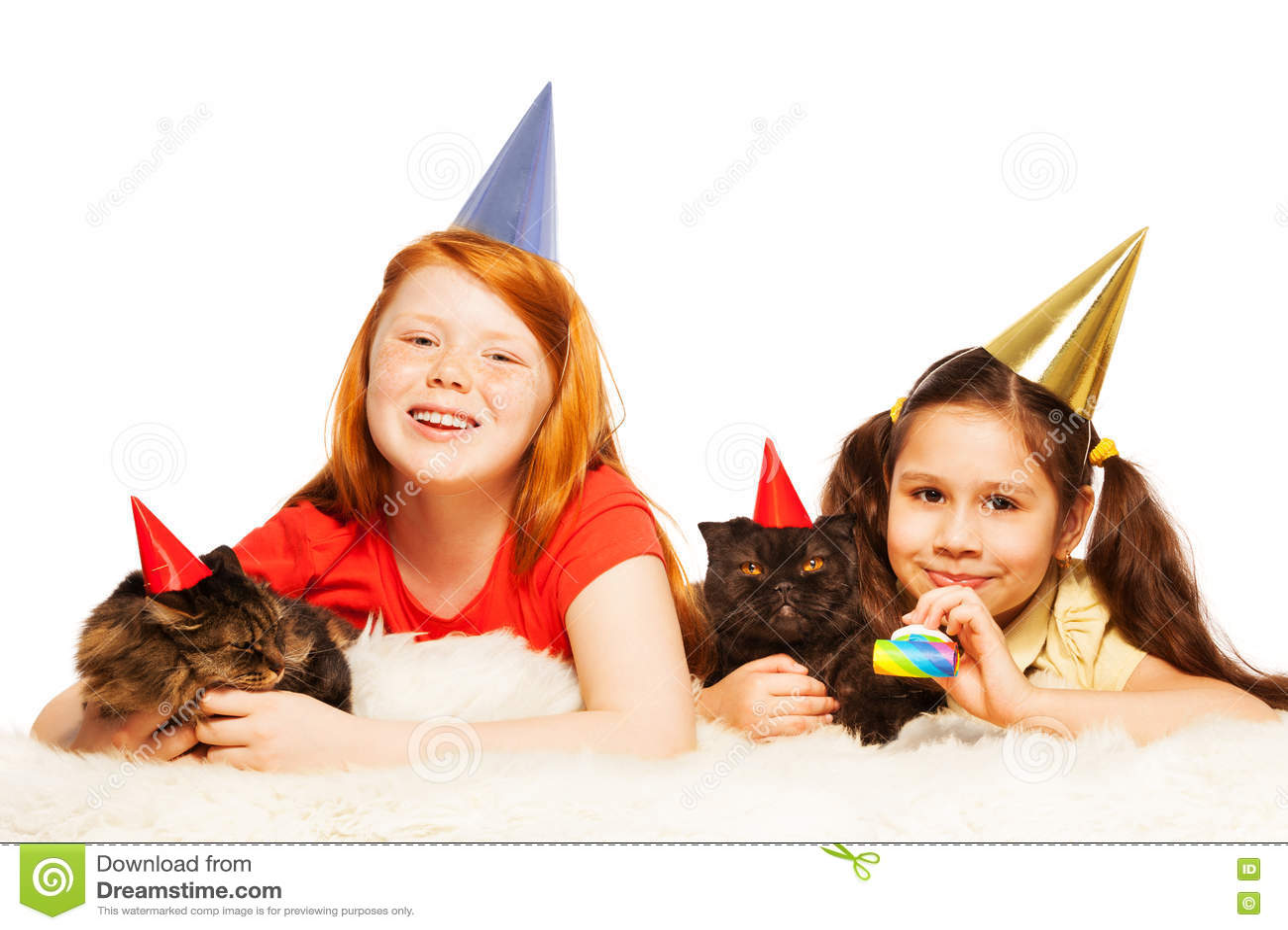 Игры для девушек с котами