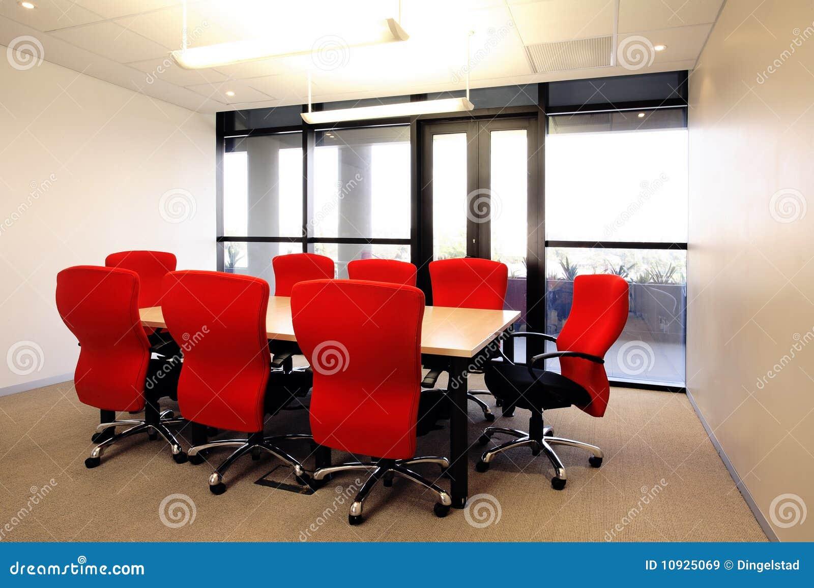 комната правления малая