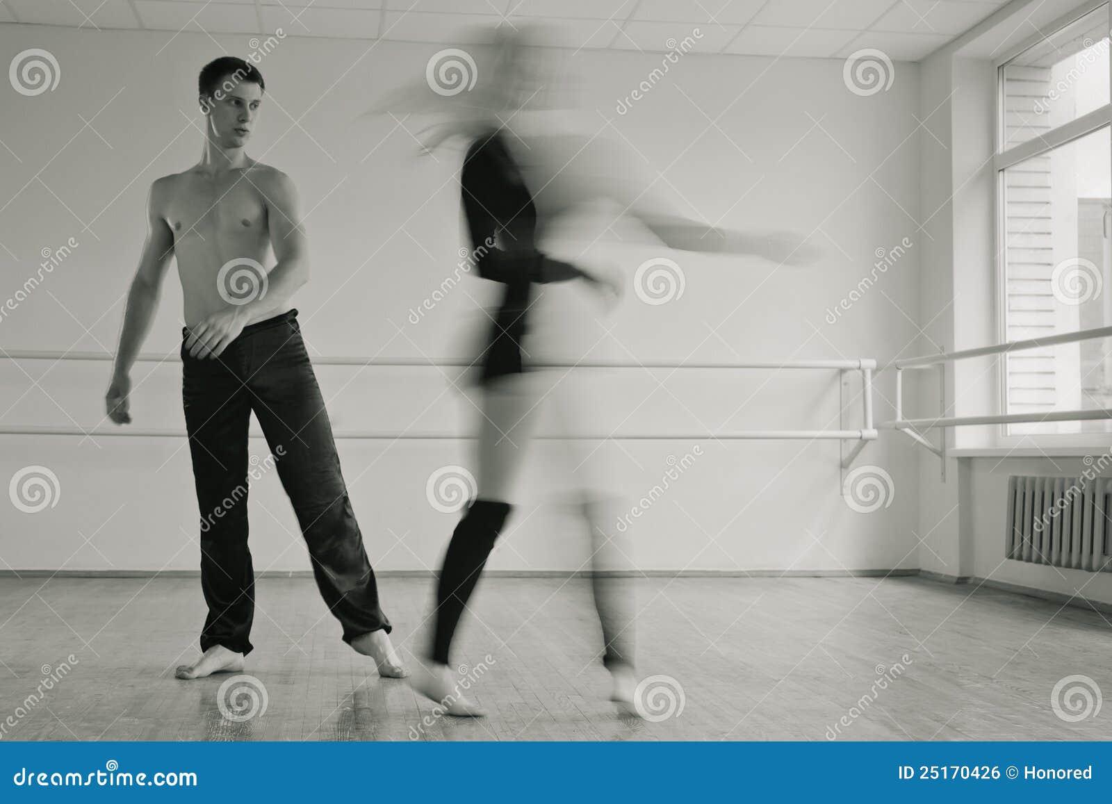 комната практики bw aerobics