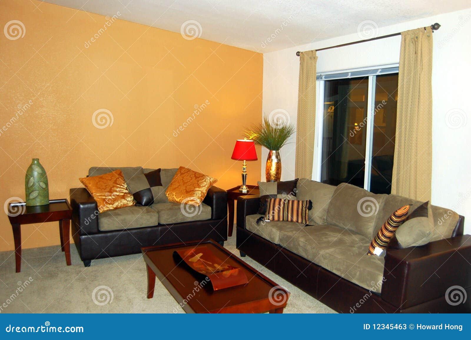 комната семьи