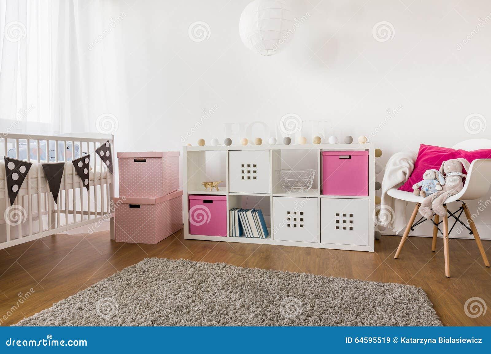 Комната для ребёнка