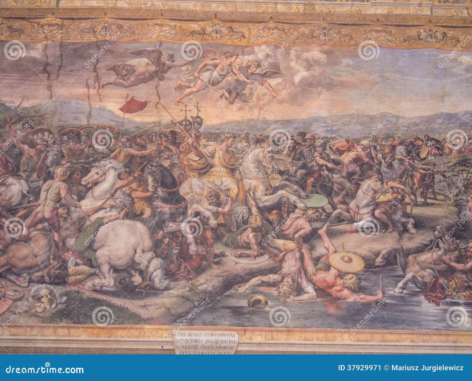 Комнаты Raphael