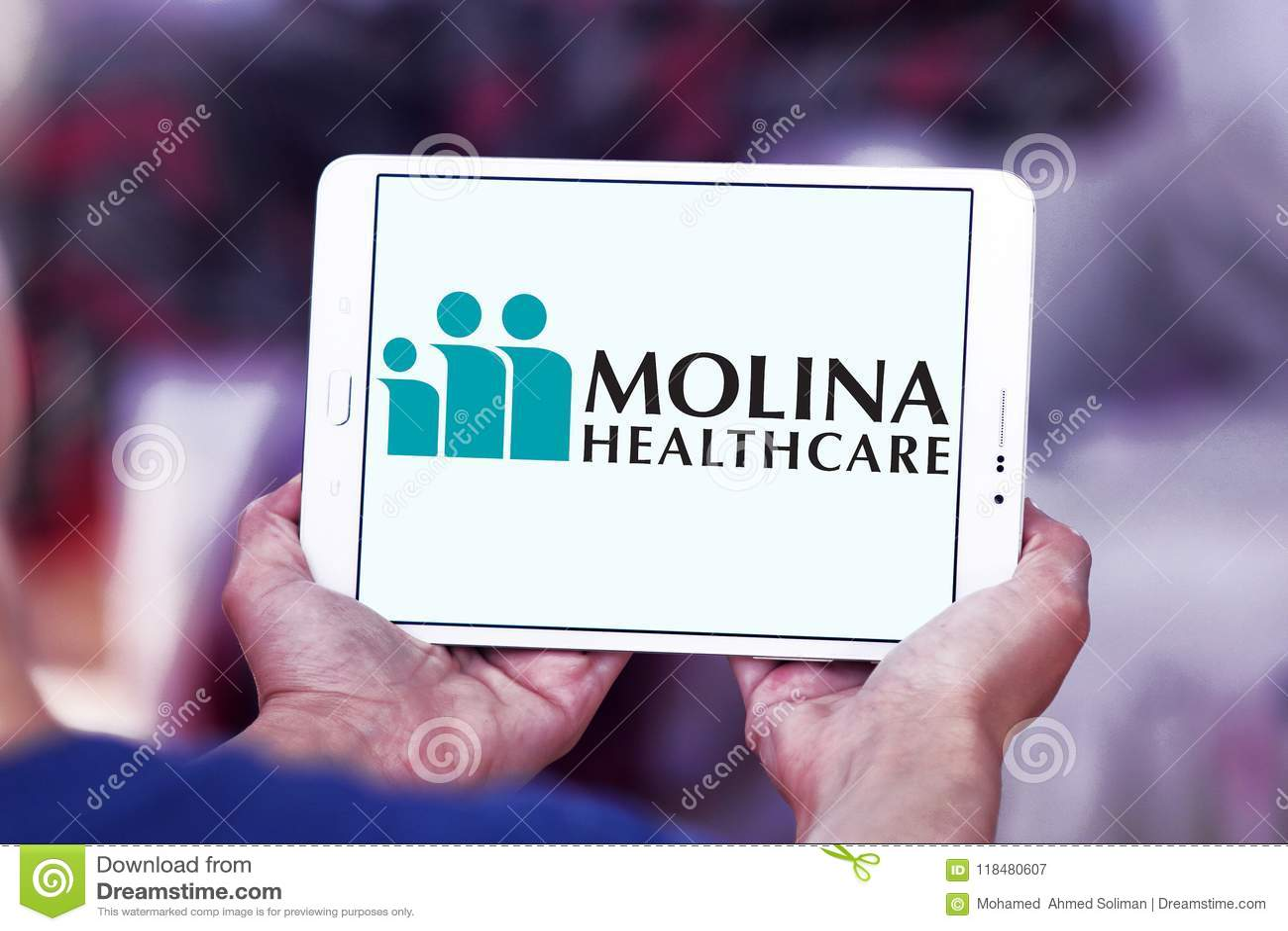 Компания здравоохранения Molina