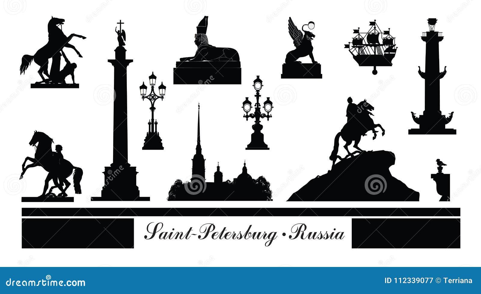 символ города спб картинки великолепный век