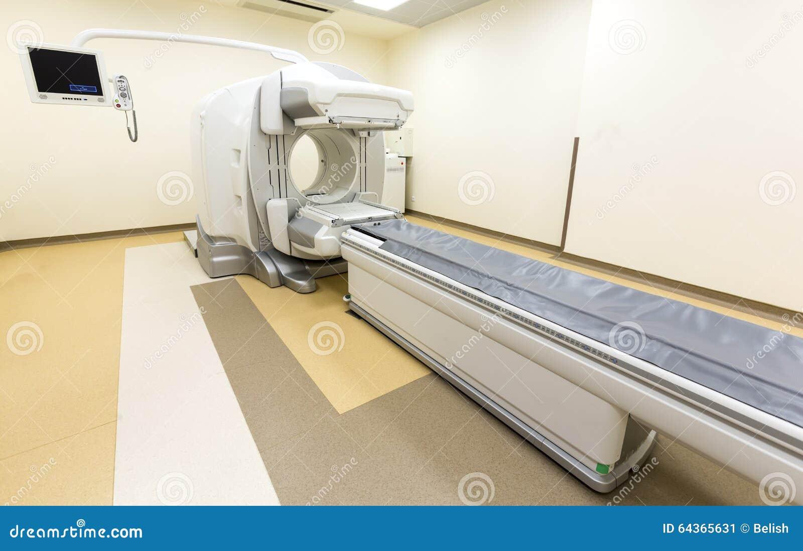 Компьютерная томография блока развертки CT