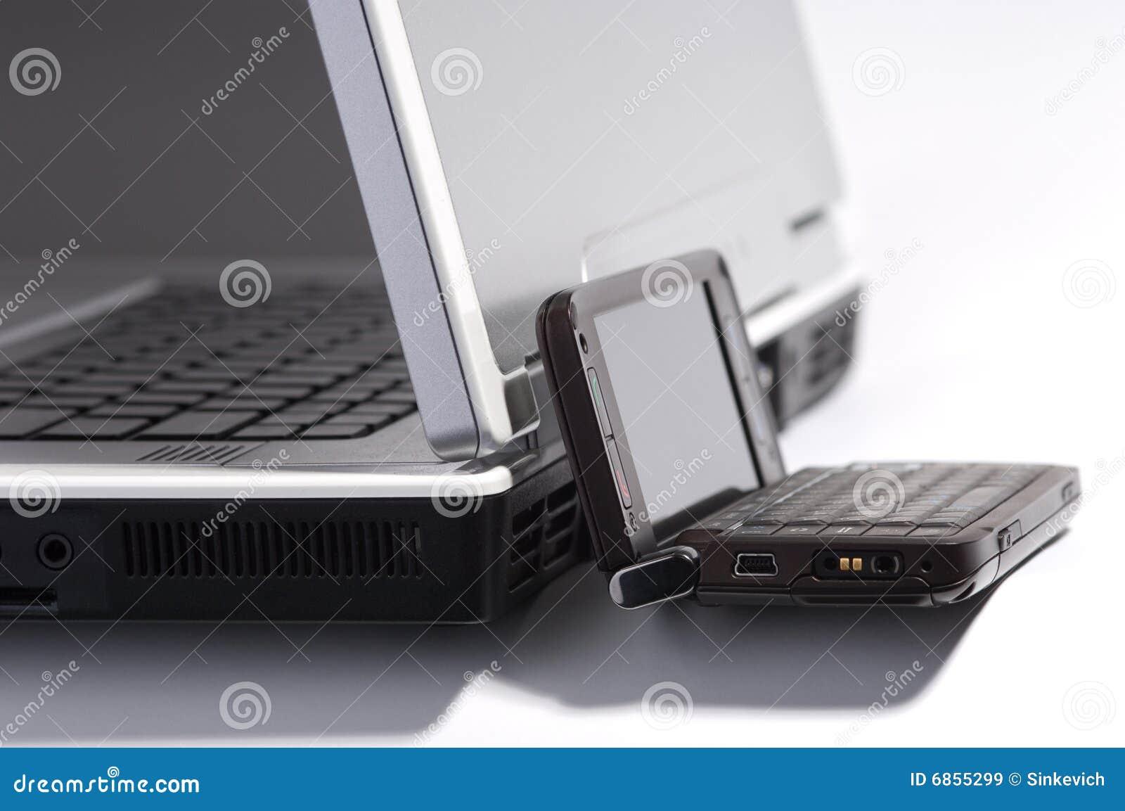 компьютер связиста против