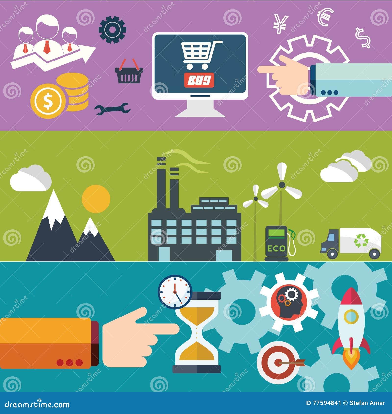 Комплект плоских концепций иллюстрации вектора дизайна для плана вебсайта, обслуживаний мобильного телефона и apps, таблетки комп