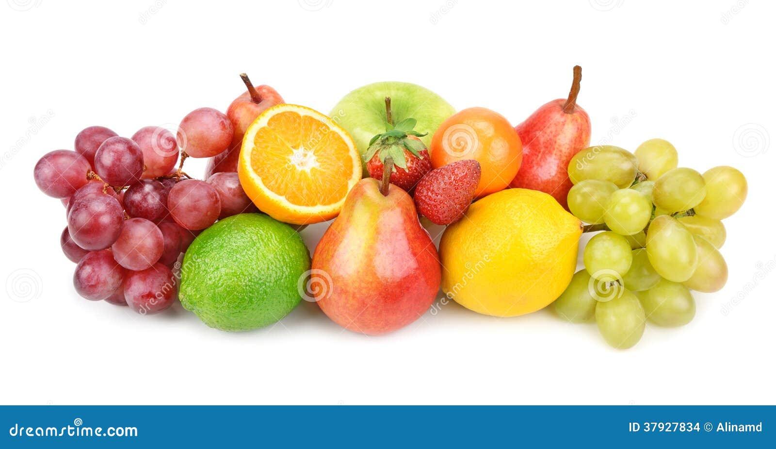 Комплект плодоовощей