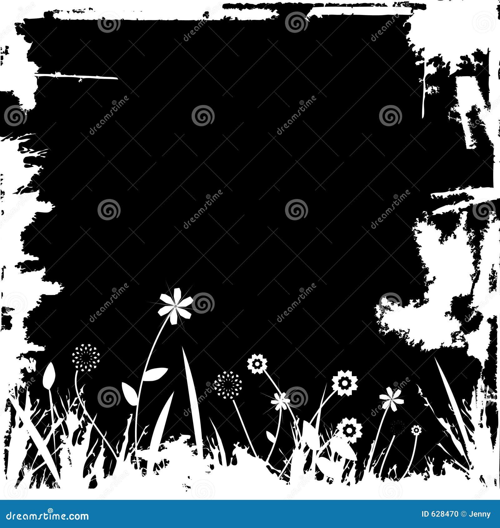 Download конструируйте флористическое Иллюстрация вектора - иллюстрации насчитывающей природа, украшение: 628470