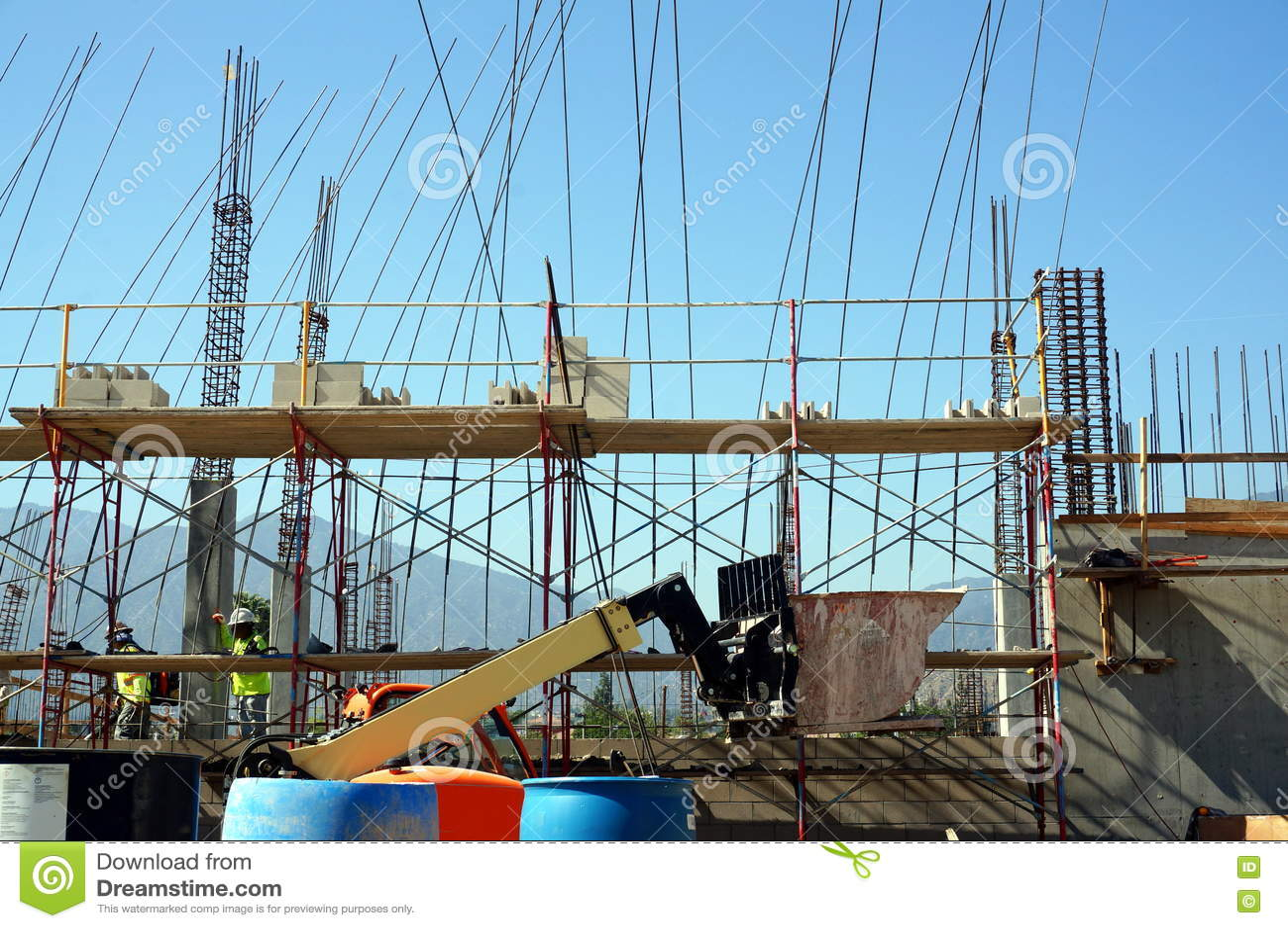 Download конструкция кирпичей кладя Outdoors место Стоковое Фото - изображение насчитывающей туша, fitments: 72289284