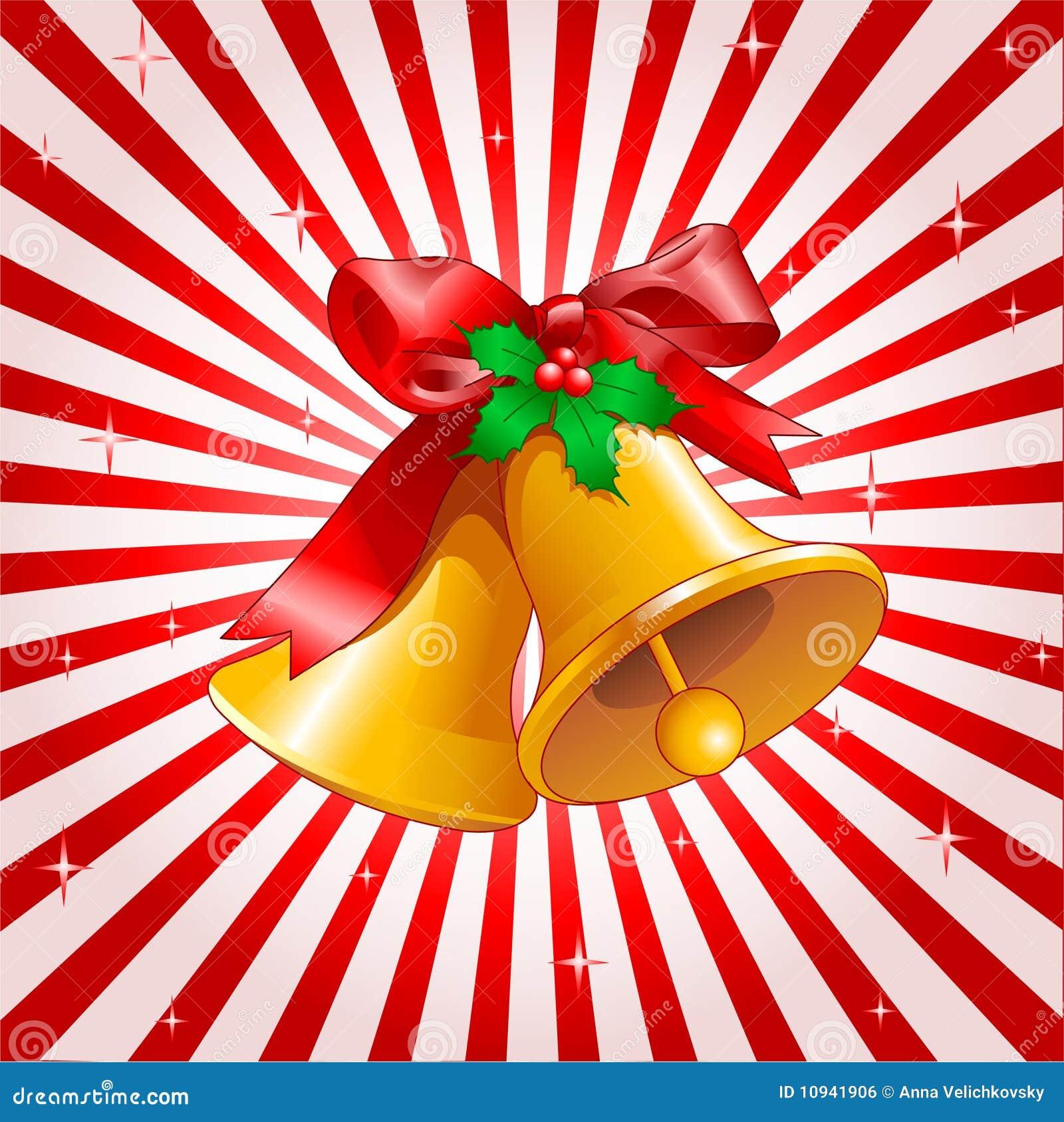 Конструкция колоколов рождества
