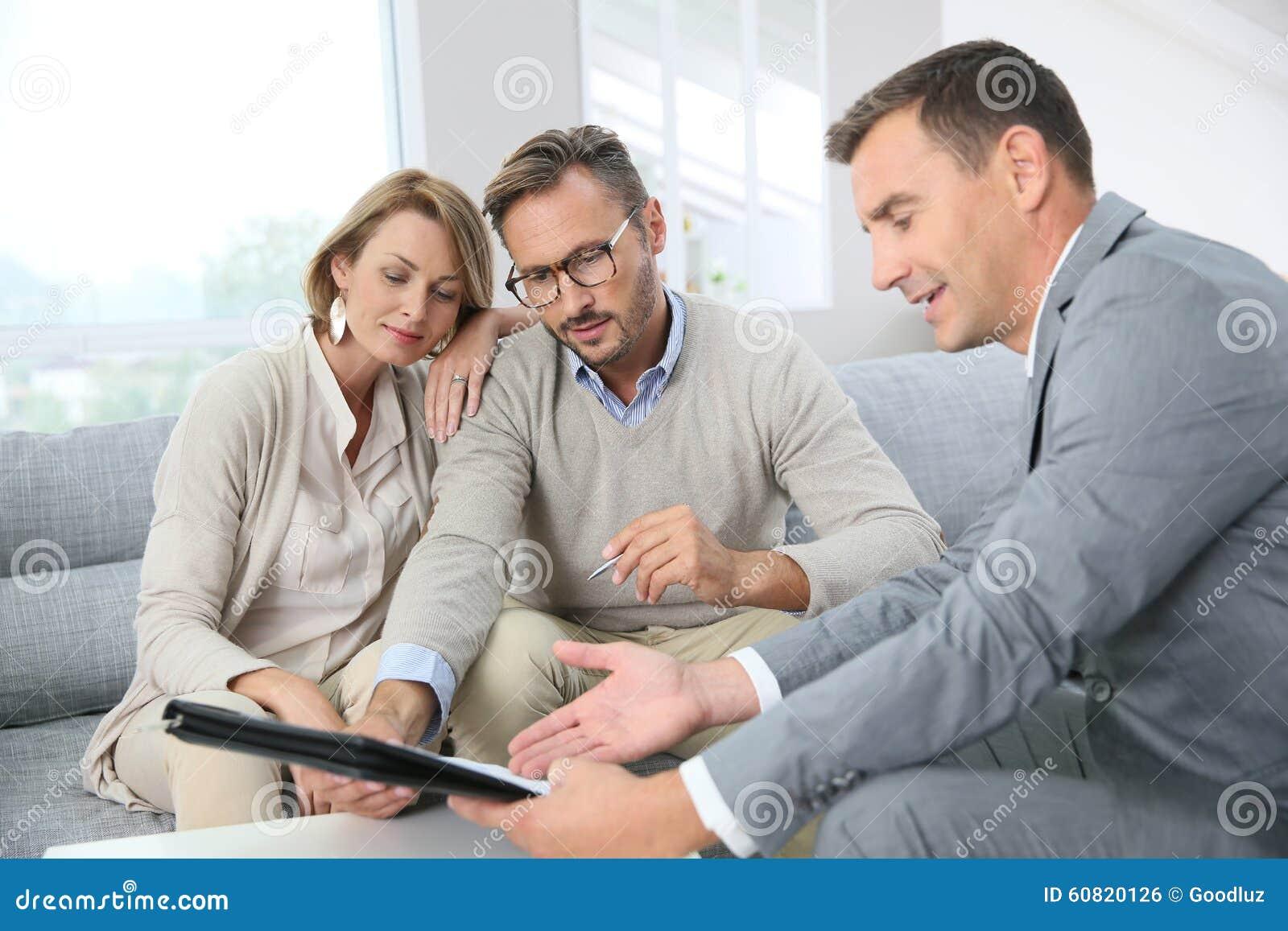 Контракт ипотеки подписания пар