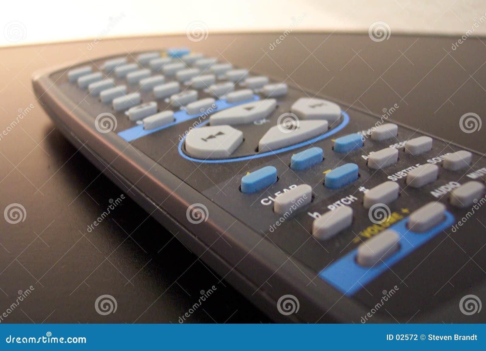 контролируйте remote