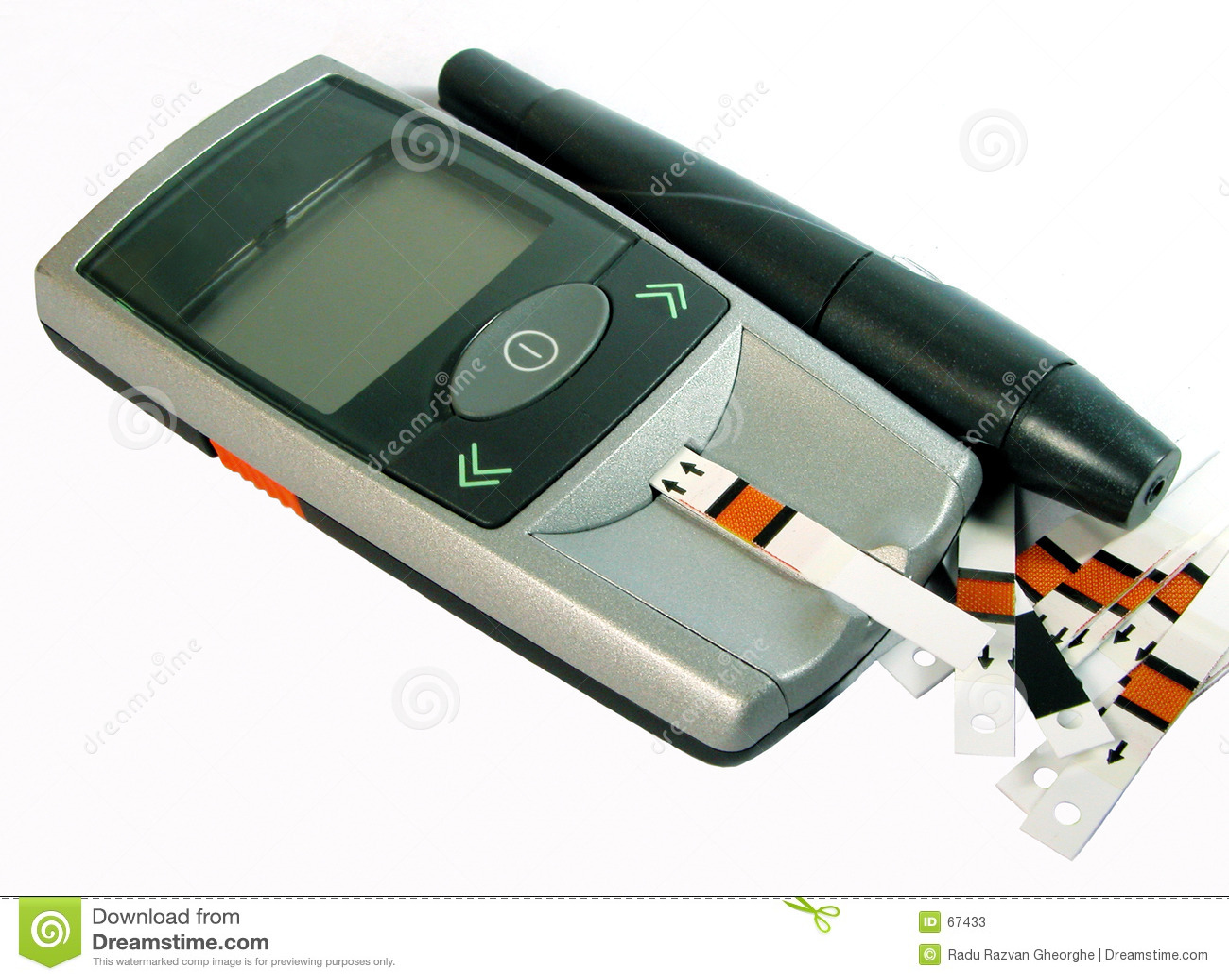 контроль глюкозы прибора крови