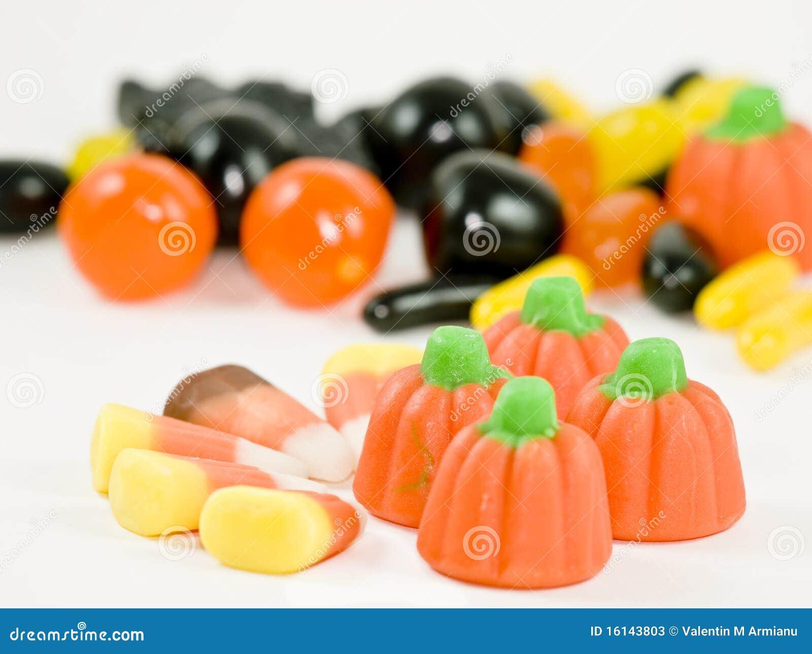 конфета halloween