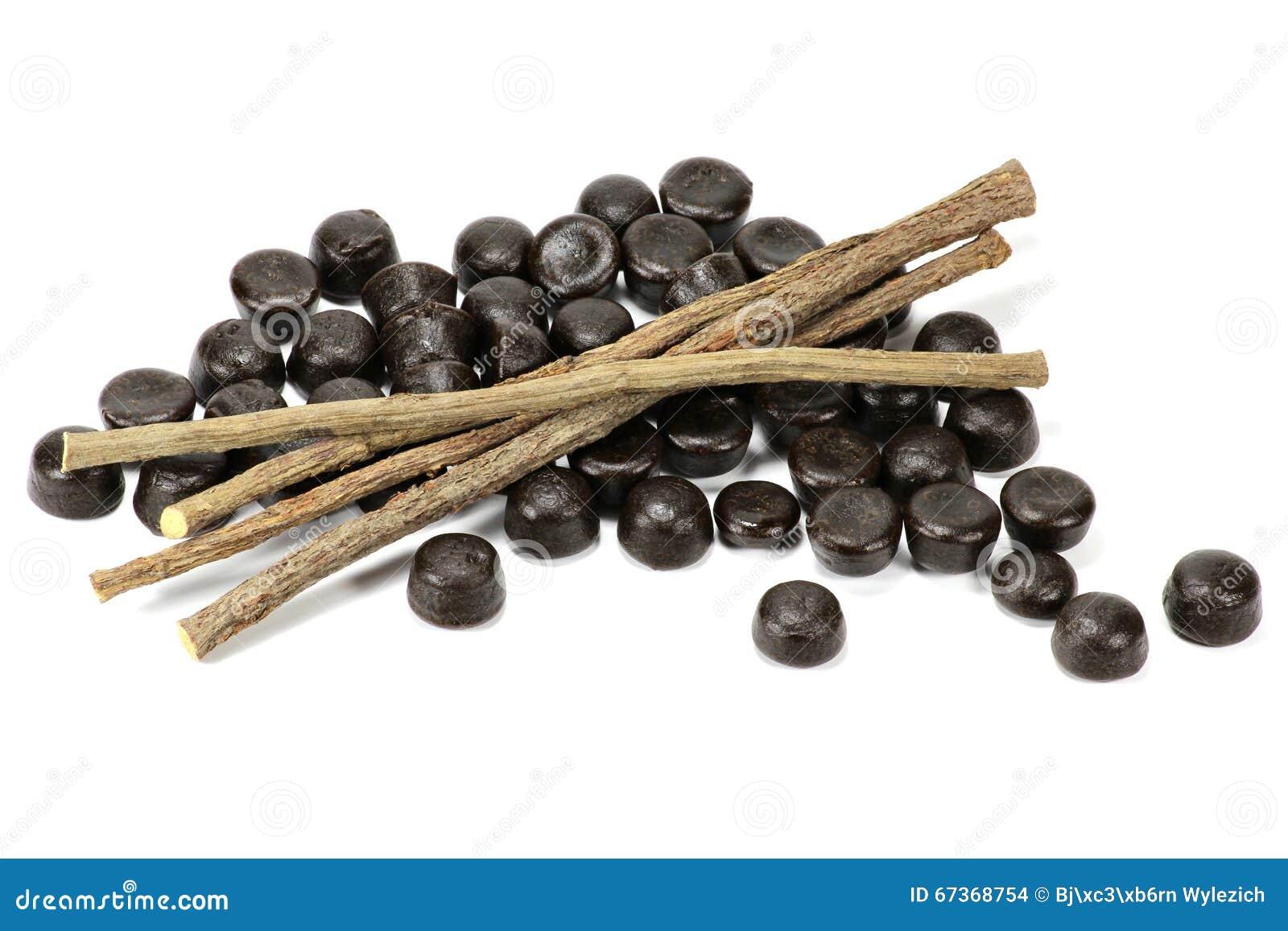 Конфеты солодки