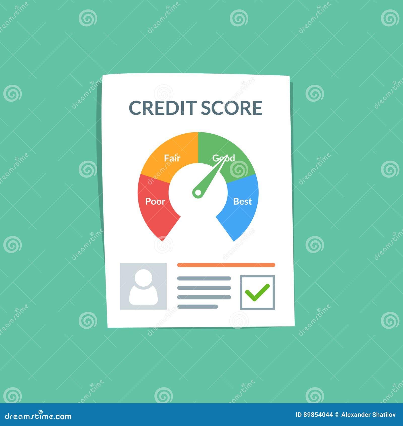 как узнать личную кредитную историю
