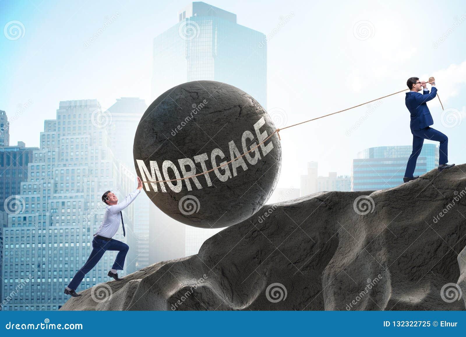 Концепция дела задолженности и подержания