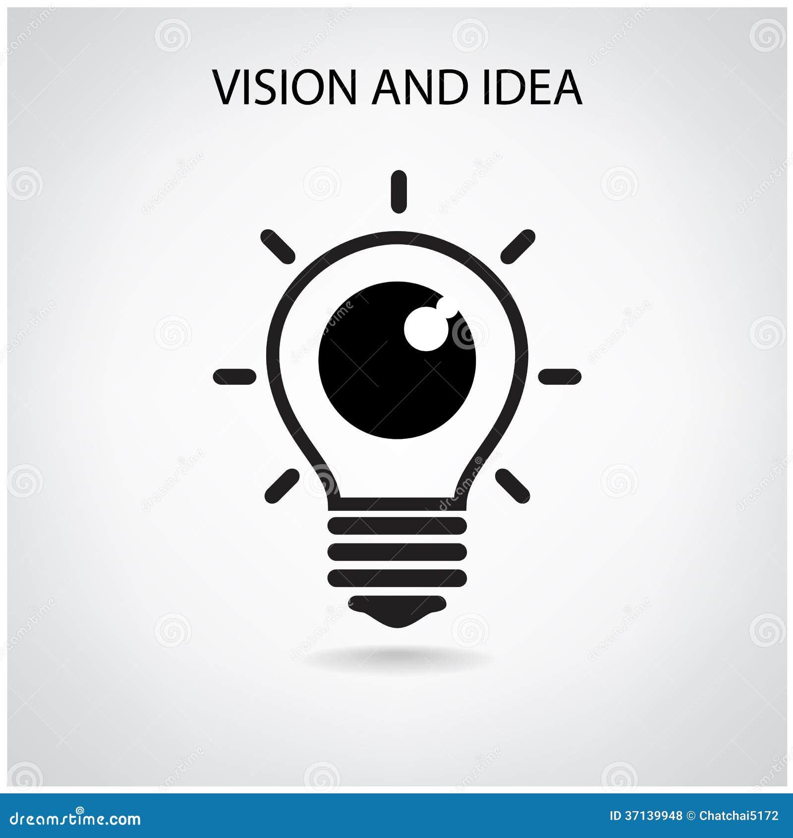 Концепция зрения и идей