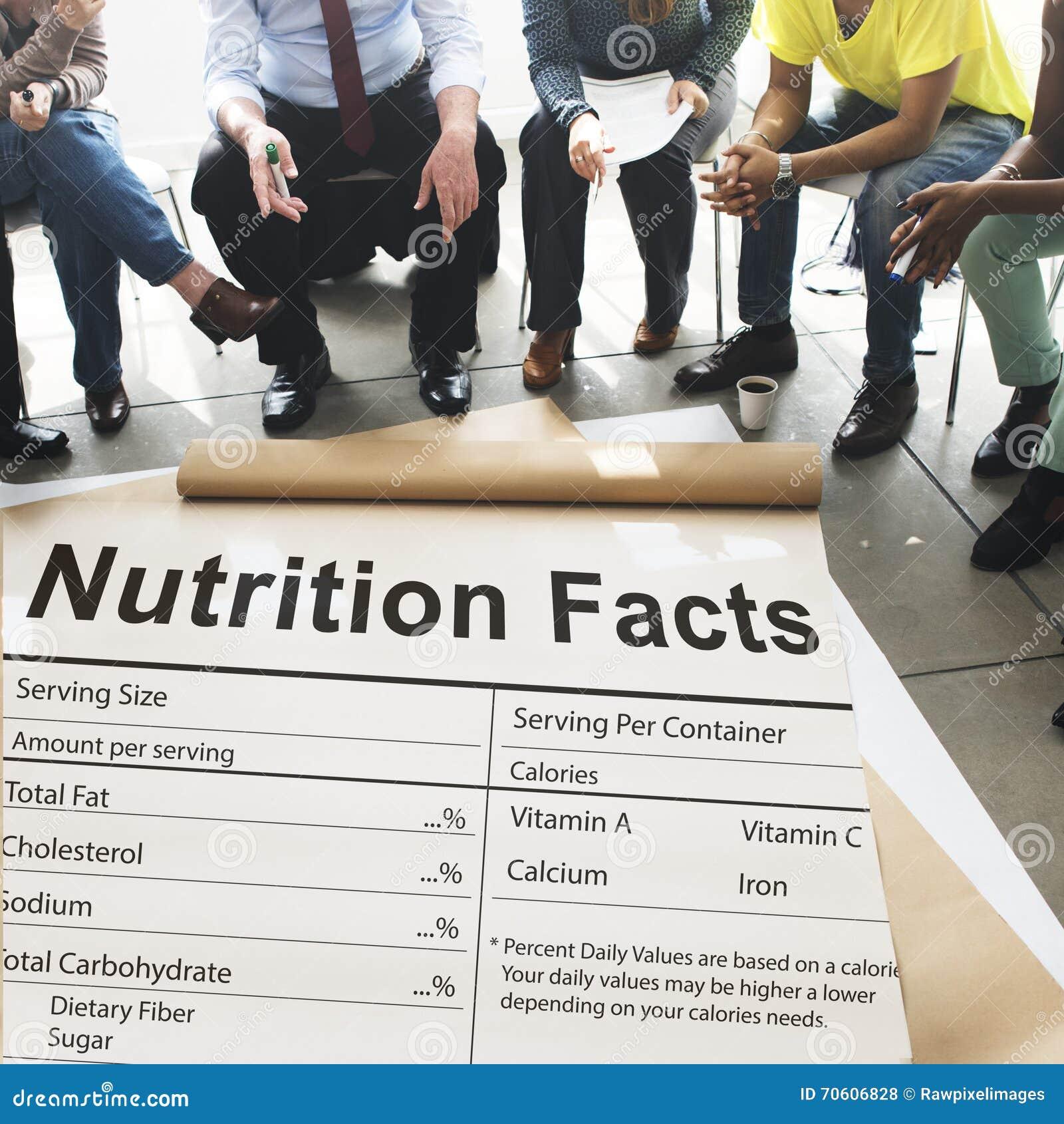 Концепция диетического питания Eatting медицины здоровья фактов питания