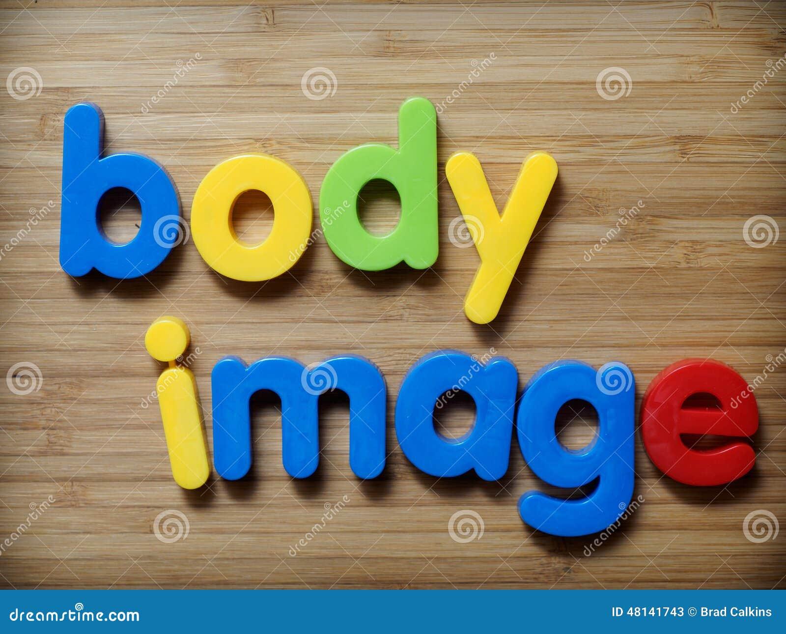 Концепция изображения тела