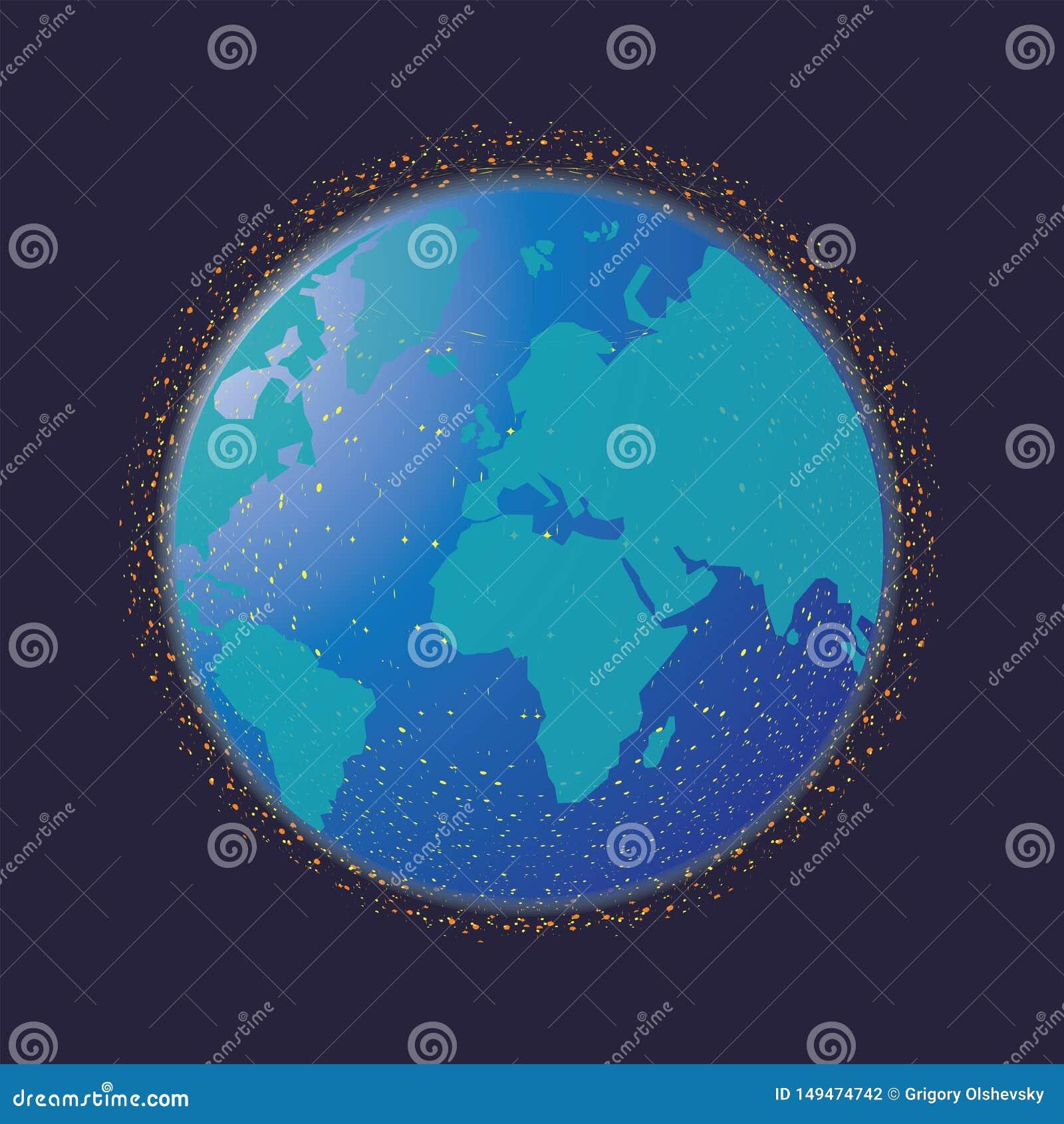 Концепция интернета глобального бизнеса
