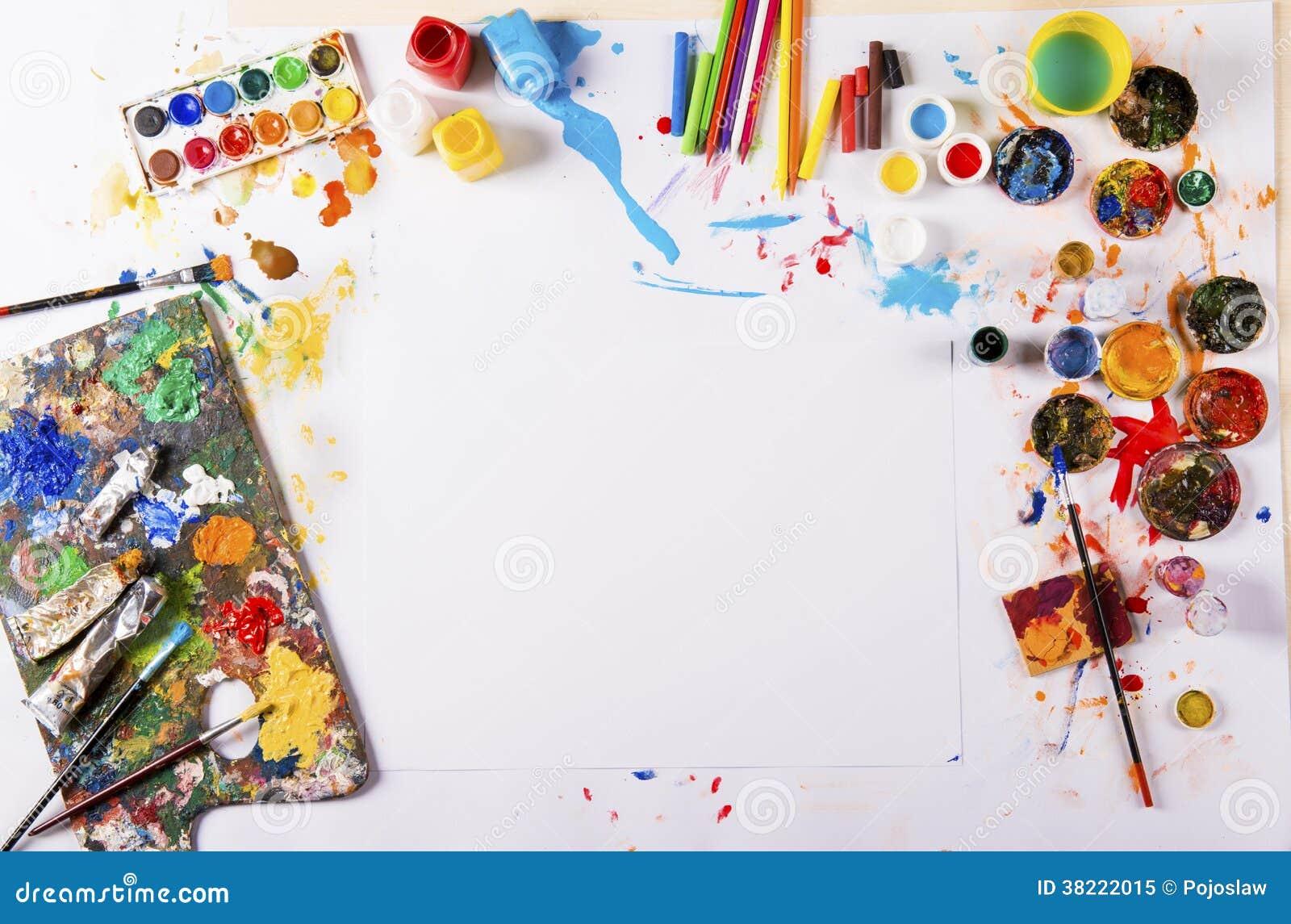 Концепция искусства