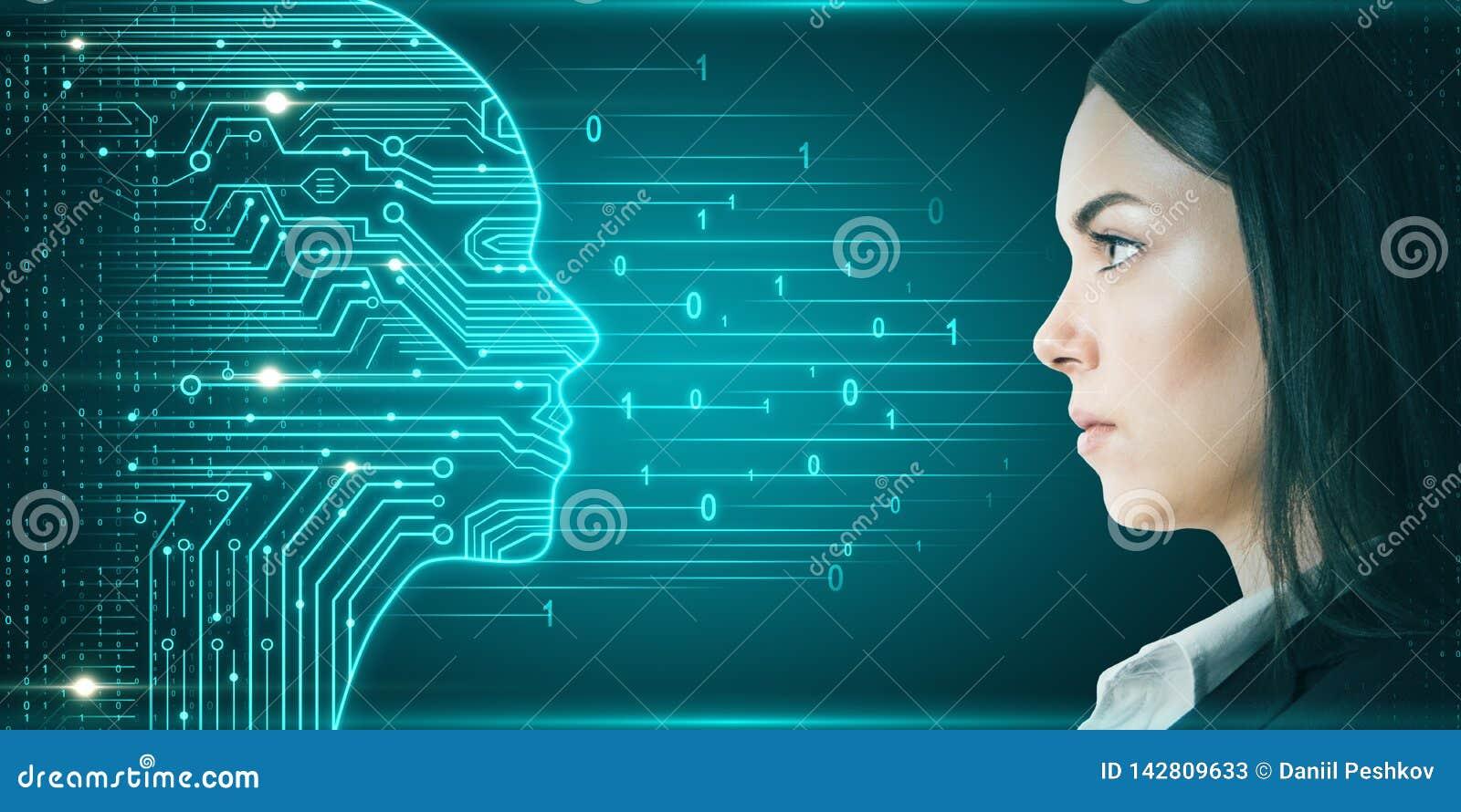 Концепция искусственного интеллекта и нововведения