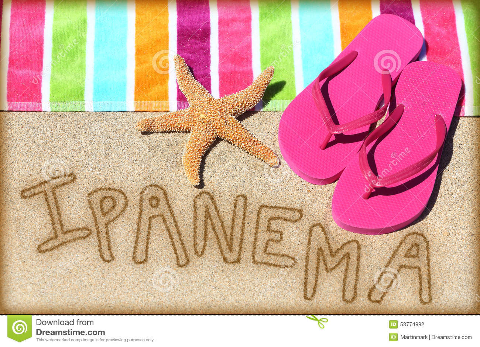 Открытки из отпуска в испании