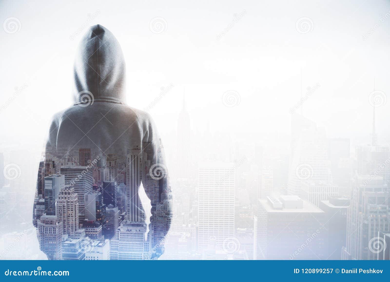 Концепция кибер атаки
