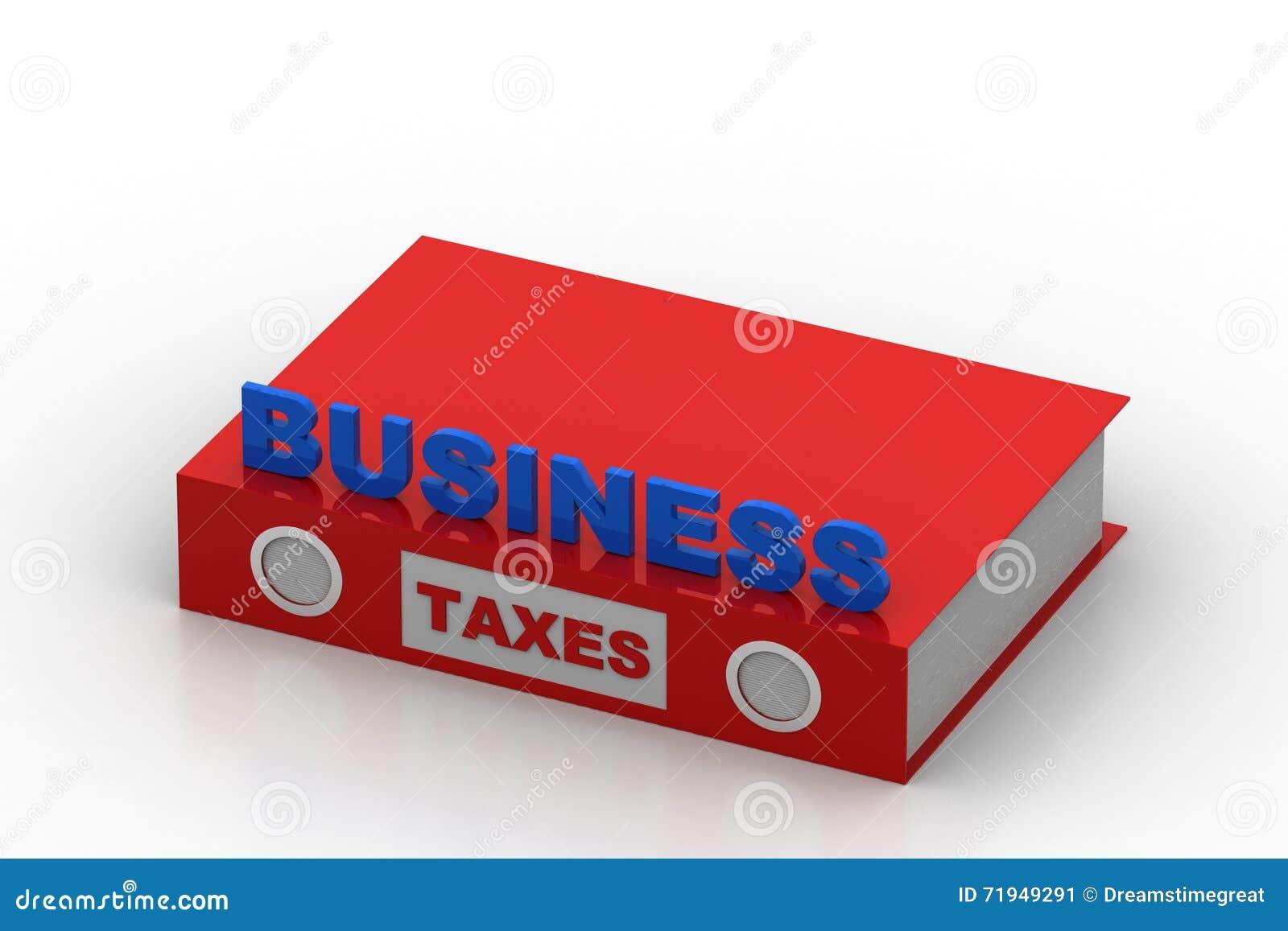 Концепция налога на предпринимательскую деятельность