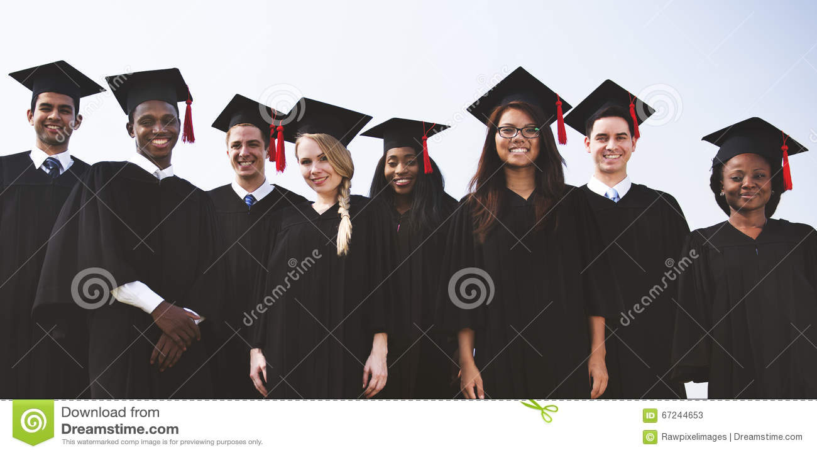 Концепция достижения успеха градации студентов