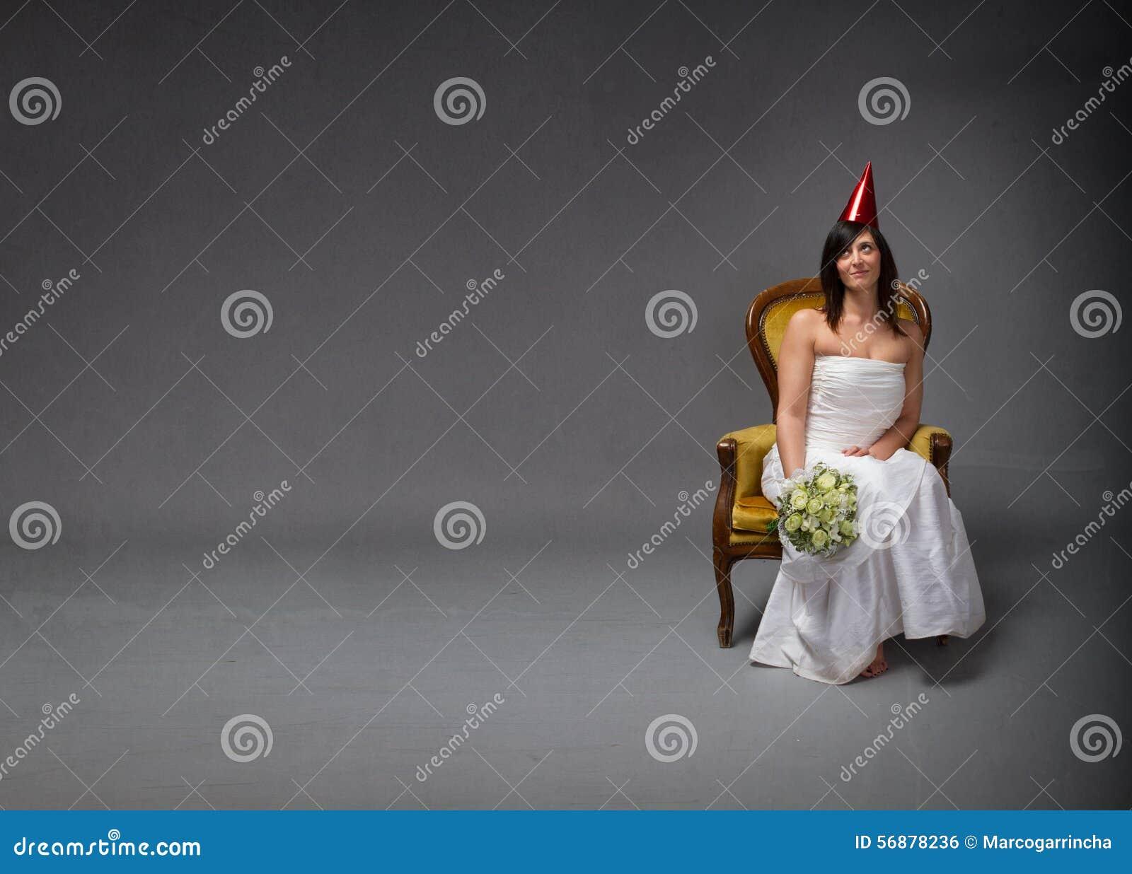 Концепция партии невесты