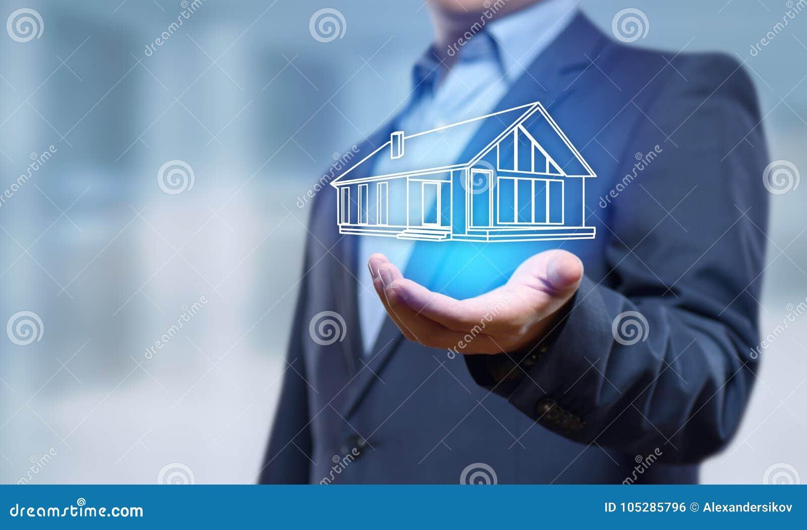 Концепция покупки ренты ипотеки недвижимости управления свойства