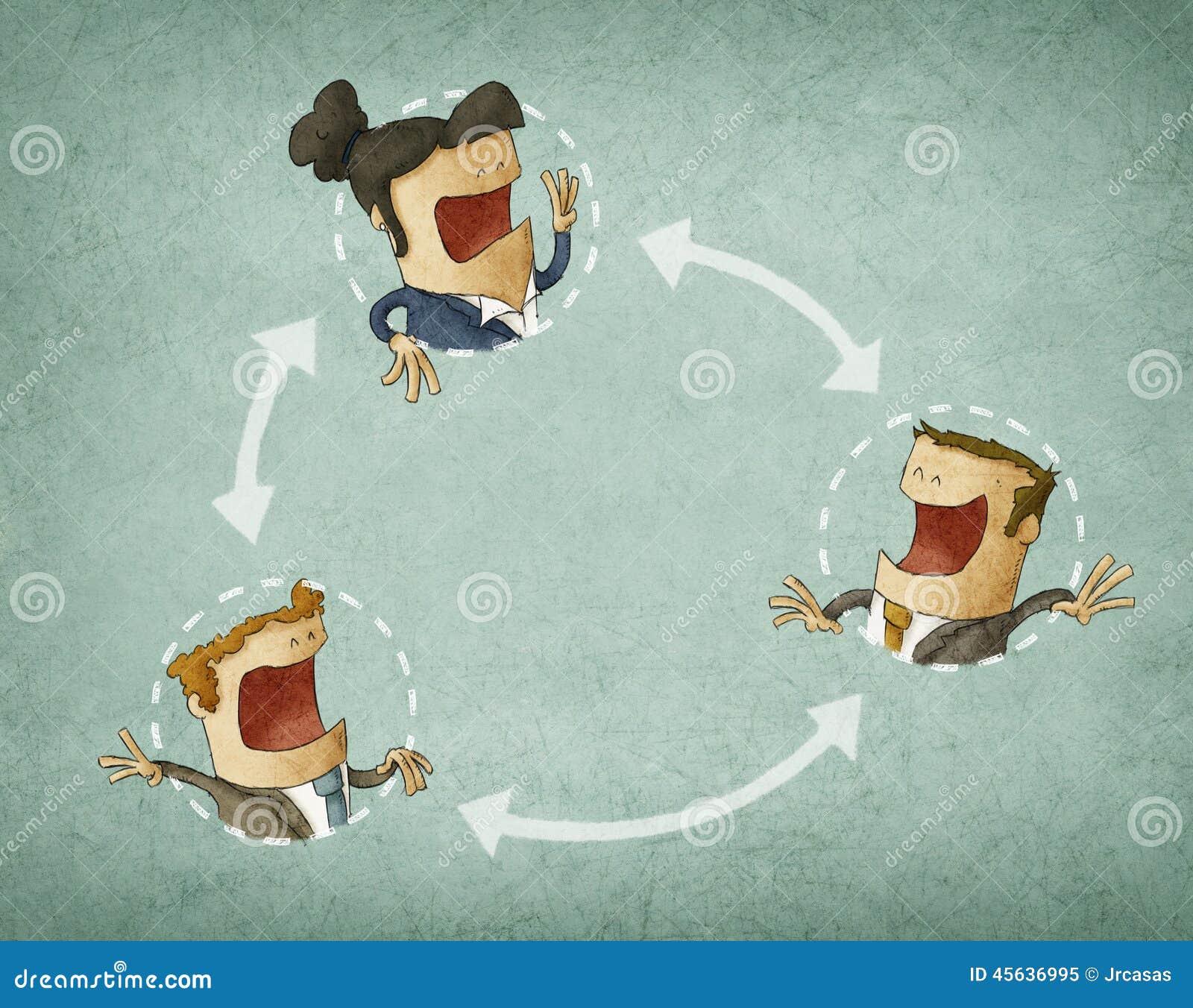 Концепция сотрудничества
